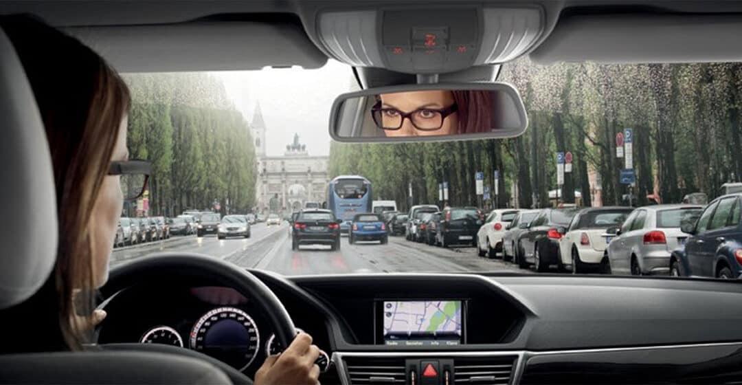 Zeiss DriveSafe glazen